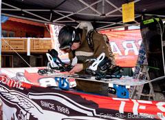 Ski und Snowboard Verleih Boarderweek
