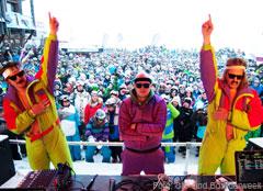 Val Thorens DJ