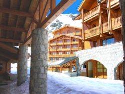 Appartements in Val Thorens - Günstig Wohnen im Skigebiet Trois Vallées