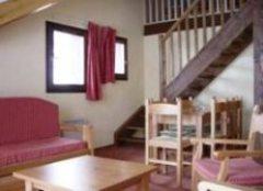 Valfrejus - Chalets du Thabor - Wohnzimmer