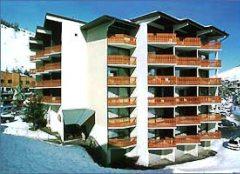 Residences au Centre Hausansicht