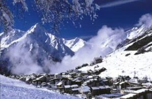 Les Deux Alpes Region