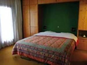 Cavalese - Schlafbereich