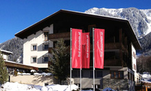 learn to ski im SportClub Montafon