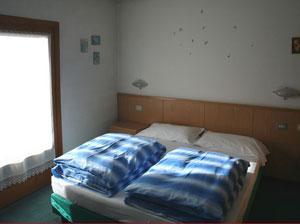 Doppenzimmer im SportClub Bormio