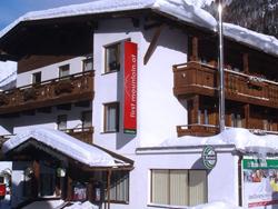Sportclub Ötztal-Sölden - Ferien in Sölden