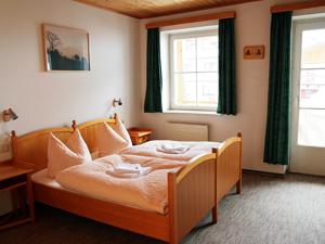 Doppelzimmer Sportclub Zauchensee