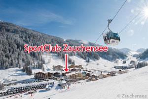 Sportclub Zauchensee