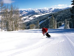 Beaver Creek - SKI Weltcup Station - Ort der SKisafari WILD WEST