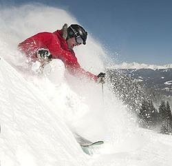 Skiresort VAIL und Skigebiet Breckenridge - USA Skisafari