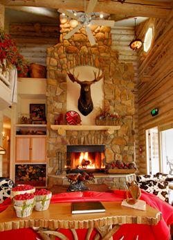 Little Mountain Lodge - Unterkunft auf der Skisafari durch die USA