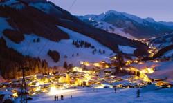 Apres Ski Party - Singlereisen zum Flirten nach Saalbach