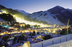 Bars und Disco - Nightlife in Saalbach