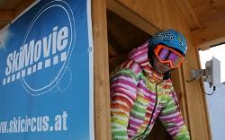 Skimovie - der private Skifilm in Saalbach Hinterglemm