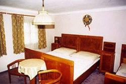 Ferienhaus in Leogang - Gruppenreise- urige Schlafzimmer