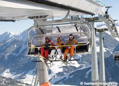 Skizirkus Saalbach Hinterglemm