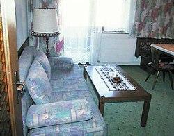 Ferienwohnung in Saalbach Hinterglemm - Zimmerbeispiel