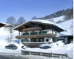 Unterkunft in Saalbach Hinterglemm - Familie und Gruppe
