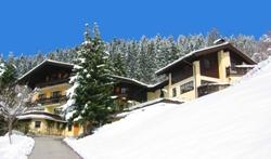 Winterurlaub im Sporthotel -Skifahren in Österreich