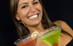 Bar - Pub zum Apres Ski Feiern und Tanzen im Haus