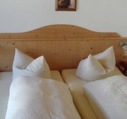 Zimmer im 3 Sonnen Hotel am Arlberg in Flirsch