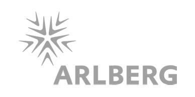 Skigebiet Arlberg