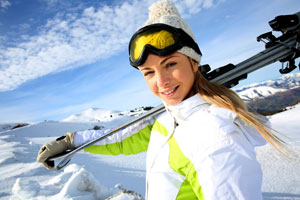 Ski- und Snowboardverleih im Montafon