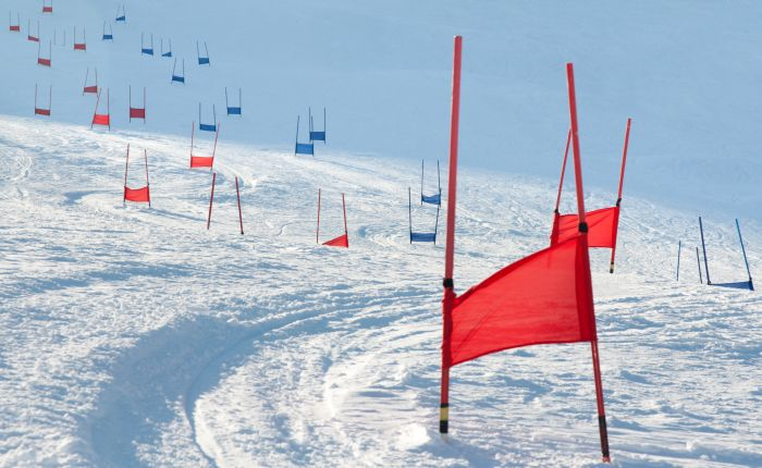 Slalom Vorarlberg