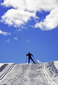 Biathlon in Gries