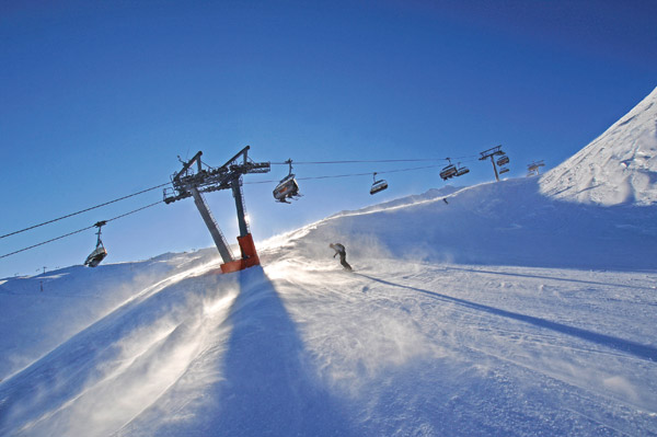 Skiurlaub Aschau Zillertal günstig