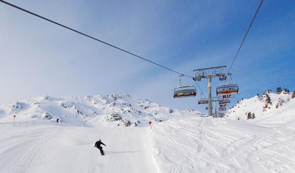 Skiurlaub Zillertal Kaltenbach