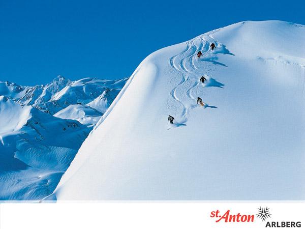 St.Anton Arlberg