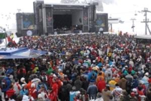 Ischgl im Paznauntal - Aprés Ski und Events in Tirol