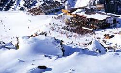 Ischgl - Samnaun - Party und Skiurlaub - preiswert wohnen in See