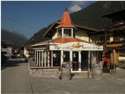 Apres Ski und Sonnenterrasse - Winterurlaub mit Genuß im Paznauntal