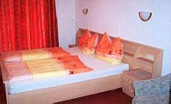 Unterkunft Ferienwohnung Doppelzimmer in Ischgl