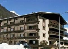 Skifreizeit in Kappl: günstige Ferienwohnungen in Kappl