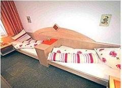 Ferienwohnungen für 4-6 Personen in Kappl