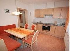 Essen und Trinken in Kappl - Ferienwohnungen für 4-6 Personen