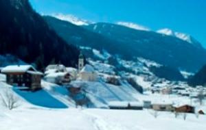 Preiswerte Unterkunft in Ischgl Vorarlberg
