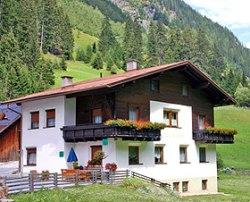 Ferienwohnungen - günstig wohnen in Ischgl