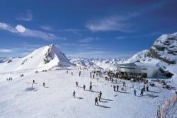 Skigebiet Stubaier Gletscher - Schneesicher das ganze Jahr