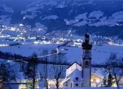 Finkenberg, Mayrhofen, Gstan