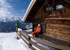 Skiurlaub im Zillertal