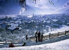 Ortsübersicht - Skiurlaub im Zillertal