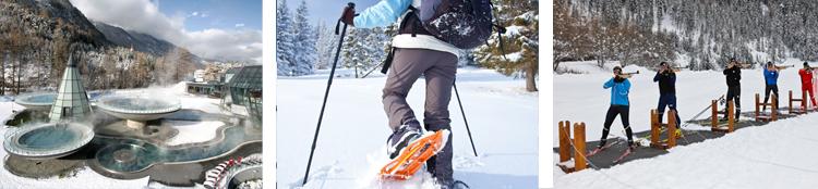 Skiurlaub Ötztal Sölden