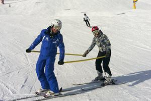 Skischule Sölden