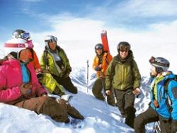 Skikurse in Davos  - Apres Ski bei Gruppenreisen