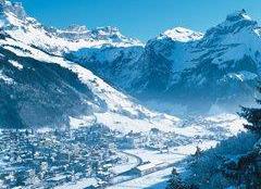 Skiresort Engelberg Tiflis