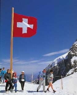 Ort und Lage Grindelwald